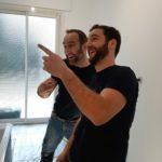 Arnaud MAINGUY et Pierre MEKER (2)
